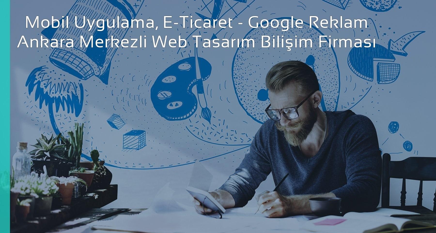Ankara Google Reklam